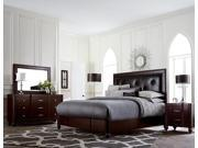 Hillsdale Roma 4 PC Queen Bedroom - 1225BQR4PC