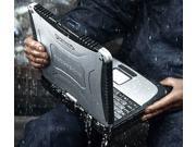 "Panasonic Toughbook CF-19 - Intel Core Duo 1.06GHz - 1GB RAM - 80GB Storage - 10.4"" DIGITIZER Touchscreen Display - Windows XP Pro"