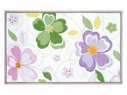 FLOWER STITCH Size 2.8X4.8 Ft.