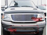99-03 Ford F-150 4WD/Expedition Bumper Billet Grille Grill Insert   # F85085A