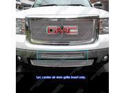 Fits 07-2013 GMC Sierra 1500/07-10 2500/3500/Denali Stainless Steel Mesh Grille Grill # G76570Z