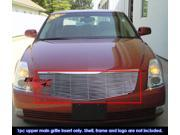 06-10 Cadillac DTS Billet Grille Grill Insert   # A86764A