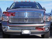 02-05 Dodge Ram Perimeter Grille Grill Insert
