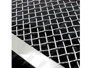 APS STAINLESS STEEL 1.8MM MESH GRILLE COMBO