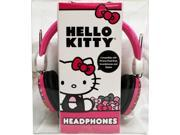 Hello Kitty Headphones Case Pack 12