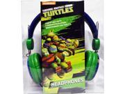 Turtles Headphones Case Pack 12