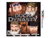 Duck Dynasty 3ds 77035