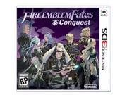 Fire Emblem Conquest 3ds CTRPBFYE