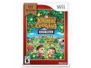 Animal Crossing City Folk Wii RVLPRUU2