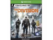 Tc The Division Day 2 Rep Xone UBP50401055
