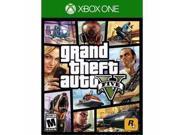 Grand Theft Auto V Xone 49524