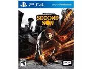 Ps4 Infamous Second Son 10005