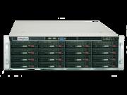 Digiliant R3E116LS-NW 16TB Windows Storage Server
