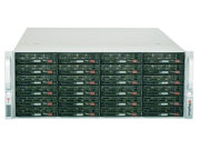Digiliant R4E134LS-NW 136TB Windows Storage Server