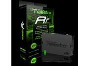MAESTRO ADS-MRR UNIVERSAL RADIO REPLACEMENT & STEERING WHEEL INTERFACE ADSMRR