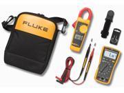 Fluke 117/323 Handheld Multimeters - Type: Standard Style, True RMS: Yes