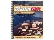 Mastercam X7 Router Training Tutorial