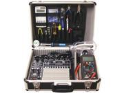 Elenco XK-700T Deluxe Digital/Analog Trainer