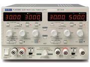 TTi PL303QMD Precision DC Power Supply, Quad Mode Dual version of PL303 9SIA3C62VZ6597