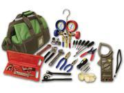 Elenco TK-8500 HVAC Master Technician Tool Kit 9SIA3C62S15517