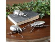 Uttermost Beetles Set Of 3 9SIA0S73Y62461