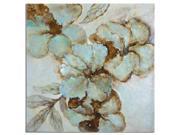 Uttermost Fairy Blooms Floral Art 9SIA6DA5737949