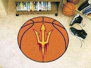 Fanmats Arizona State University Sun Devils  Basketball Mat 27