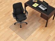 Z Line Hardfloor Chairmat 45 x 53