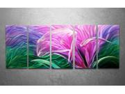 Metal Artscape Electric Lilly 9SIA3CD2YP0604