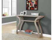 Monarch Specialties Accent Table - 47