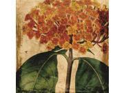 Art Effects Vibrant Floral I 9SIA3CD3EV7579
