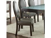 Steve Silver Arden Side Chairs [Set of 2]