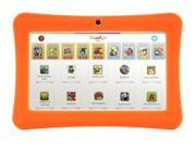 """iDeaUSA CT720K Dual Core Processor 1 GB Memory 7.0"""" Touchscreen Tablet PC - Tablets Android 4.2 (Jelly Bean)"""