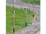 Solar Path Lights 6 Pack