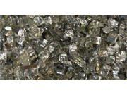 10 LB Bronze Reflective Colored Glass For Burners Gas Firepits