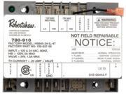 Robertshaw Unikit Universal Hot Surface Ignition Module, 120 Volt 9SIV09S2WB8223