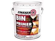 Zinsser B-I-N Shellac-Based Primer Sealer 5 Gallon