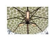 Parasol Electric Patio Heater