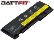 BattPit: Laptop Battery Replacement for Lenovo 42T4847 0A36309 42T4845 42T4846 45N1037 45N1065 FRU-42T4847