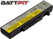 BattPit: Laptop Battery Replacement for Lenovo Essential G480A-IFI 121500048 121500053 45N1043 45N1047 45N1053 L11M6Y01 L11P6R01