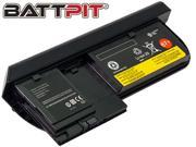 BattPit: Laptop Battery Replacement for Lenovo ThinkPad X230 Tablet 3435-2UU 0A36285 0A36316 42T4877 42T4879 42T4881 45N1075 45N1077 45N1079