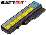 BattPit: Laptop Battery Replacement for Lenovo V570 121001071 121001084 L08S6Y21 L09M6Y02 L10N6Y02
