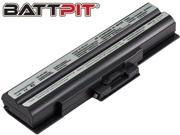 BattPit: Laptop Battery Replacement for Sony VAIO VGN-FW240J/B VGP-BPL13 VGP-BPS13/Q VGP-BPS13A/B VGP-BPS13A/S VGP-BPS13A