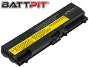 BattPit: Laptop Battery Replacement for Lenovo ThinkPad T430 2347-G9G 42T4706 42T4733 42T4755 42T4791 42T4885 51J0499 45N1015