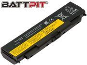 BattPit: Laptop Battery Replacement for Lenovo ThinkPad L540 20AU0038 0C52863 45N1145 45N1148 45N1151 45N1158