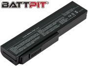 BattPit: Laptop Battery Replacement for Asus X5MSD 07G0165N1875 07-NED1B1200Z 70-NED1B1200Z 70-NXP2B1000Z A31-B43