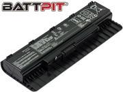 BattPit: Laptop Battery Replacement for Asus N551JX-DM341T, 0B110-00300000, A32N1405, A32NI405