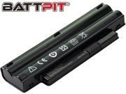 BattPit: Laptop Battery Replacement for Dell 1JJ15, 0G9PX2, 0G2CGH, 0VXY21, 312-0965, 86NP1, KMP21