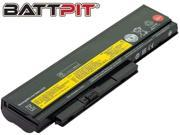 BattPit: Laptop Battery Replacement for Lenovo ThinkPad X220 4289, 0A36283, 42T4862, 42T4868, 42T4901, 42Y4834, ASM 42T4904
