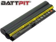BattPit: Laptop Battery Replacement for Lenovo ASM 42T4784, 42T4786, 42T4843, 42T4893, 42T4829, FRU 42T4787
